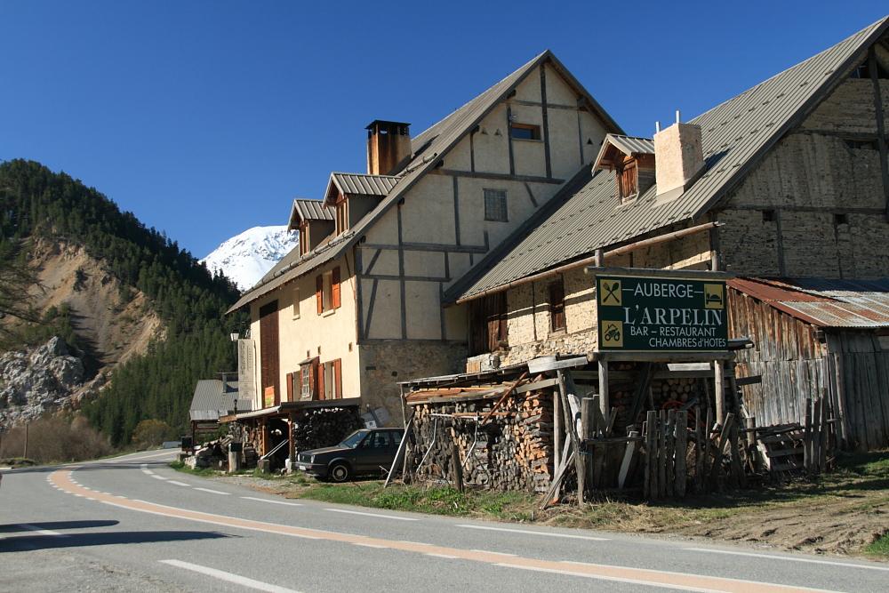 D902 Village - Val d'Izoard