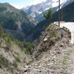 Killer Road of Col d'Allos