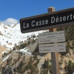 La Casse Desert