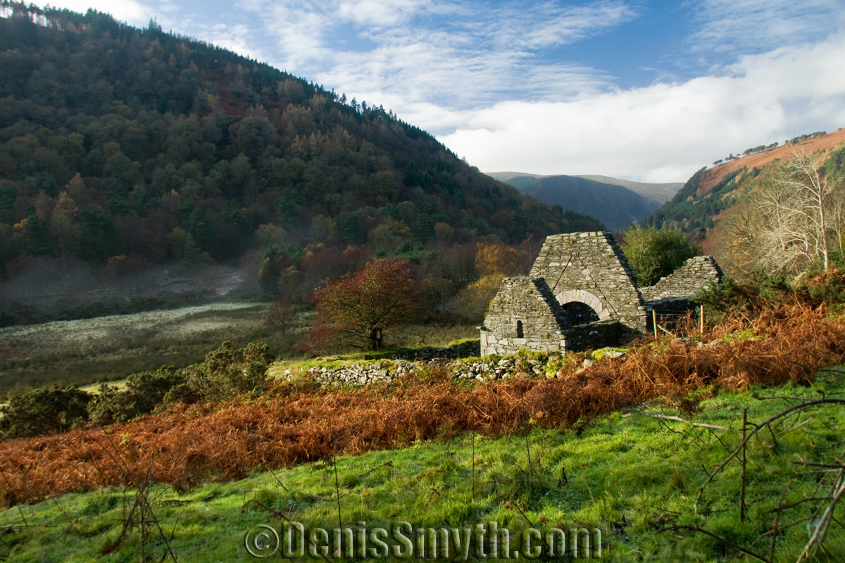 Trinity Church, Glendalough
