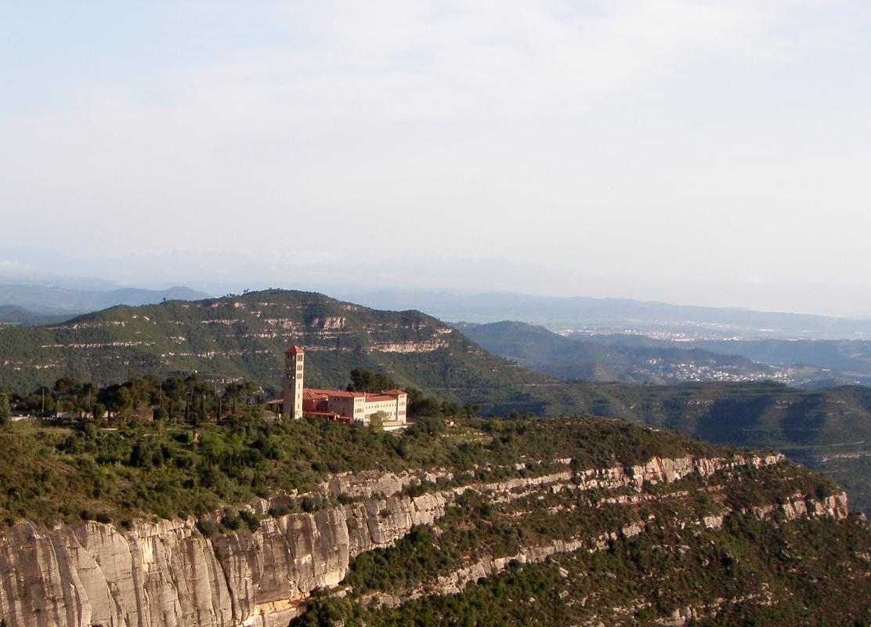 Tossa Montserrat