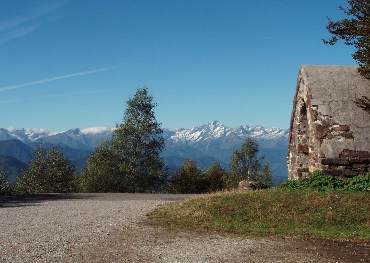 Col de Péguère - 1375m