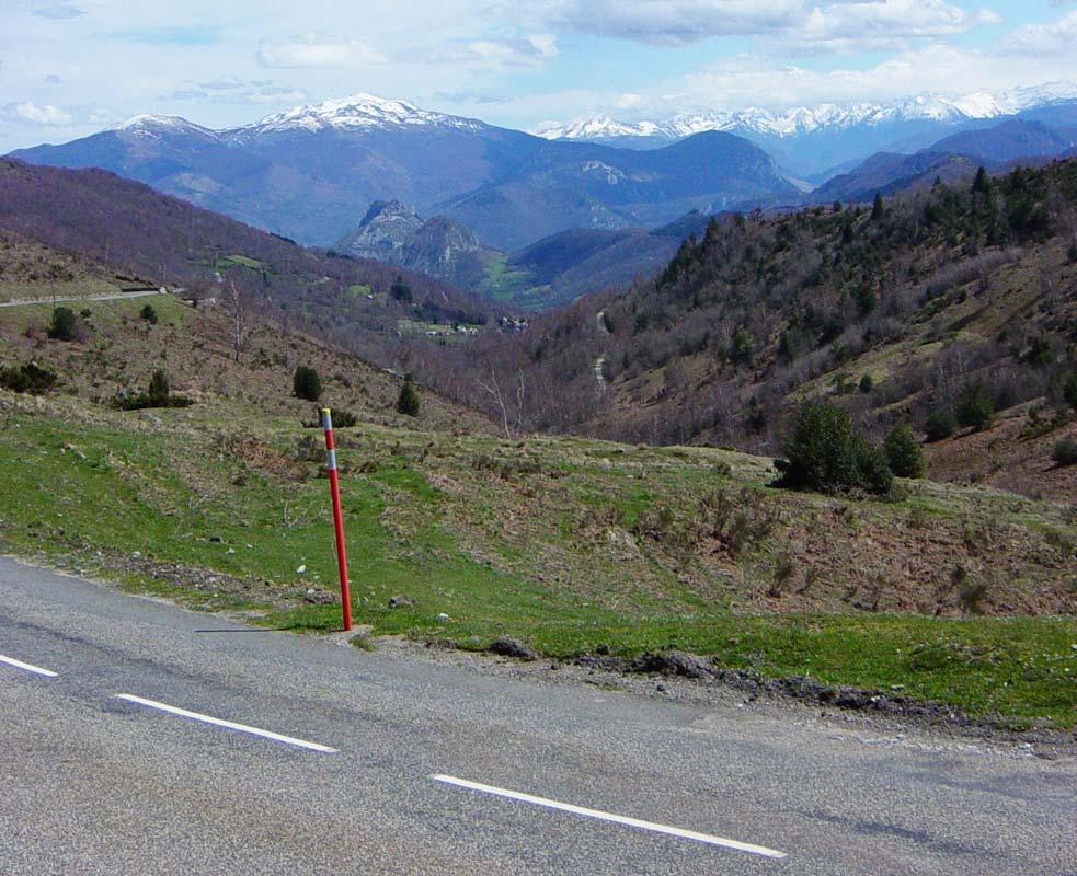Col de Port (1,249m)