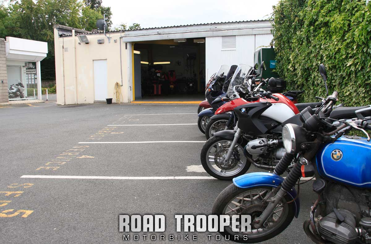 Platinum Motorcycles, BMW Specialist's, Bray County Wicklow