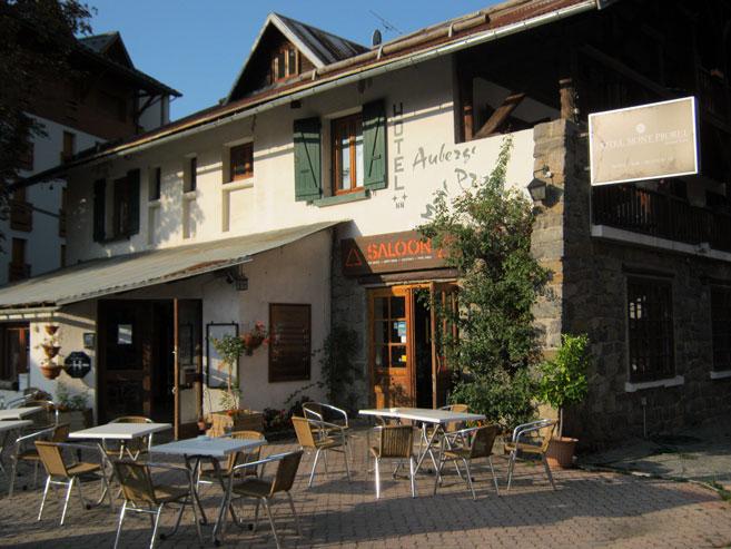 Hotel Mont Prorel - Briancon