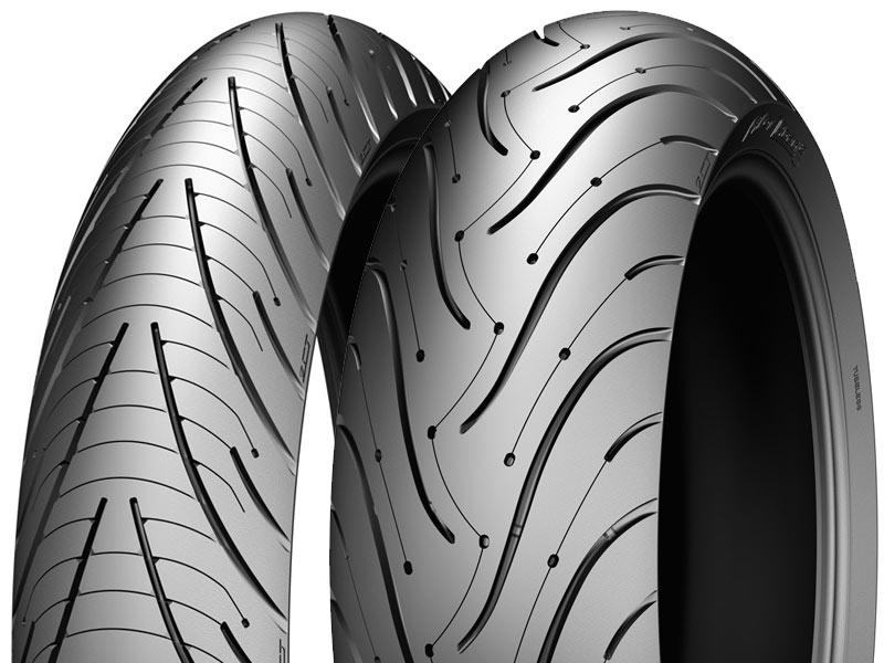 Michelin Pilot Tires